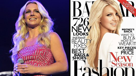 Video: Britney Spears Gets Sexy For a Night Out and Talks Motherhood in New Interview!