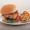 Jessica Seinfeld&#039;s Salmon Burger Recipe