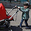 When to Stop Using the Stroller
