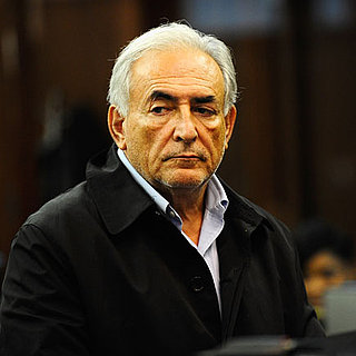 Dominique Strauss-Kahn Sexual Assault Scandal