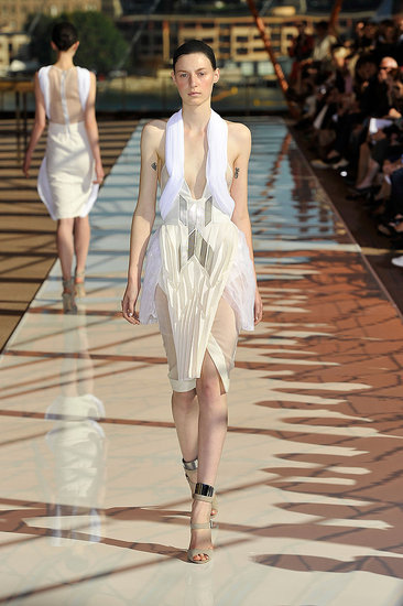 2011 RAFW Trend: Pleats, Please!