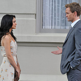 How I Met Your Mother Season Finale Poll