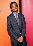Aziz Ansari Photos