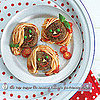 Annabel Karmel's Burger Recipes