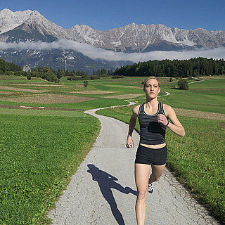 How to Exercise in High Altitudes
