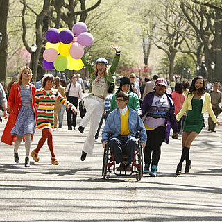 Glee Season Finale Pictures