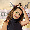 Penelope Cruz Pictures Promoting Pirates of the Caribbean in Madrid