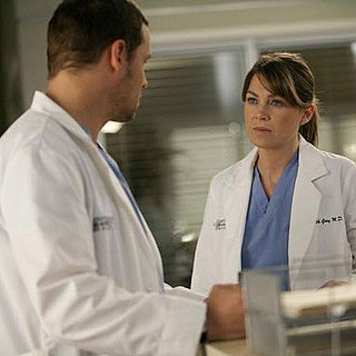 "Grey's Anatomy Recap: Season Finale, ""Unaccompanied Minor"""
