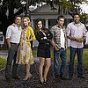 Rachel Bilson in Hart of Dixie Preview