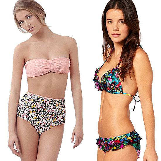 Swim Guide: 10 Best Bikinis For the Girlie Girl