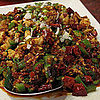 Extremely Hot Peppers Dish at Old Mandarin Islamic Restaurant, San Francisco