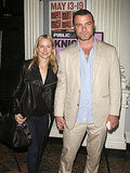 Liev Schreiber and Naomi Watts Have a Date Night Out With SJP and Matthew