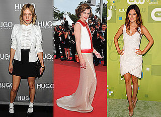 Pictures of the Top Ten Best Dressed Olivia Palermo, Kirsten Dunst, Chloe Sevigny, Rachel Bilson