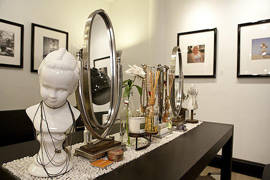 Mario Diab: Get Preened and Pretty at a SoHo-Chic Salon