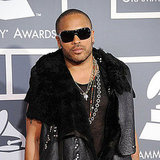 Lenny Kravitz to Play Cinna in The Hunger Games