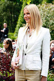 Gwyneth Paltrow Shares Notes From Her Kitchen Table at the Chelsea Flower Show