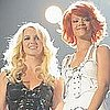 Video: Britney Spears, Rihanna, and Beyonc Perform at 2011 Billboard Music Awards