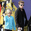 Pictures of Ryan Phillippe and Ava