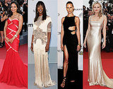 2011 Cannes Film Festival: Best Celebrity Fashion