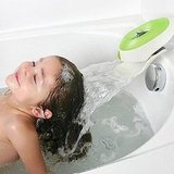 Boon Flo Water Deflector and Protective Faucet Cover ($15)