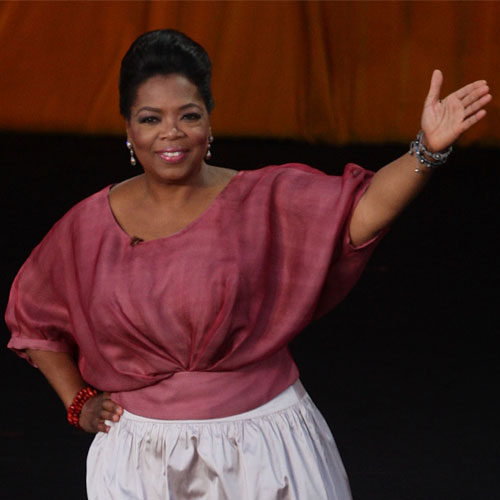 Oprah's Favourite Things: Her Top 10 Beauty Picks Over the Years