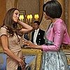 Kate Middleton and Michelle Obama 2011-05-24 09:38:16