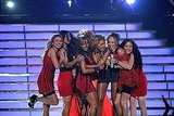 The Top 13 Girls & Beyoncé