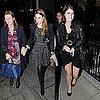 Princess Beatrice Pictures at Dinner After Selling Her Fascinator For $130,000