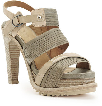 We can't stop swooning over these beautiful sandals.  Rag & Bone Tameri Sandal ($595, originally $850)