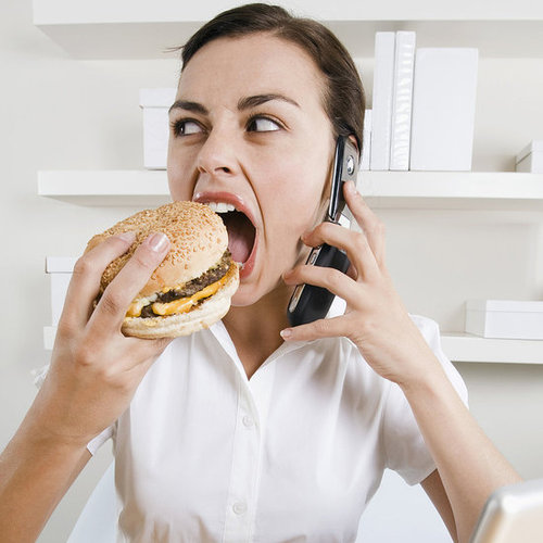 New Study Says Obesity Caused by Sedentary Office Jobs