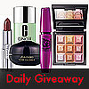Beauty Product Giveaway 2011-06-15 00:01:00