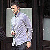 Justin Timberlake in NYC Following SNL Pictures