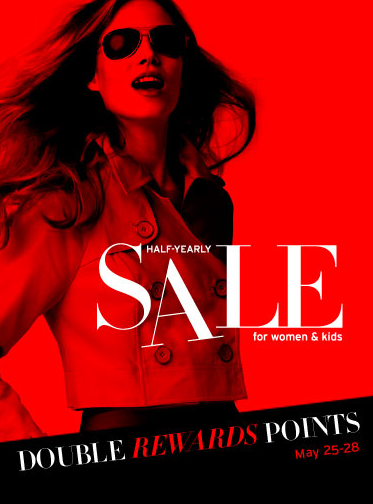 Nordstrom's Half-Yearly Sale