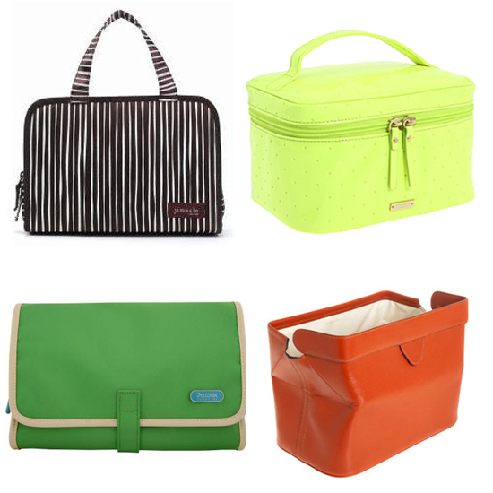 Traveling? 10 Cool Toiletry Cases to Shop Now