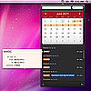 Google, iCal, and Outlook Calendar Mac App Fantastical