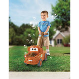 Disney Cars 2 Bubble Mater ($30)