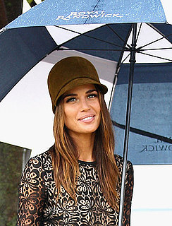 How to Keep Hair From Frizzing in Rain and Wet Windy Weather