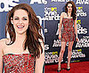 Kristen Stewart at 2011 MTV Movie Awards 2011-06-05 18:42:30