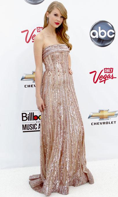 51. Taylor Swift