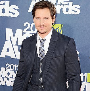 Peter Facinelli MTV Movie Awards Pictures