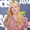 Elle Fanning Pictures at the 2011 MTV Movie Awards