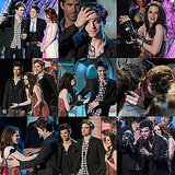 Pictures of Robert Pattinson, Kristen Stewart, Taylor Lautner and Twilight Cast at MTV Movie Awards