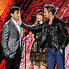 Ryan Gosling MTV Movie Awards Pictures
