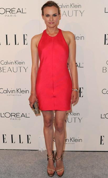 49. Diane Kruger