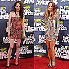 Kristen Stewart and Leighton Meester in Balmain 2011-06-05 19:28:42