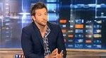 Oh La La! Bradley Cooper Gives an Interview in Fluent French
