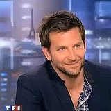 Video of Bradley Cooper Speaking French