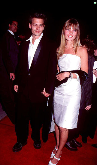 1995: Beverly Hills Don Juan DeMarco Premiere