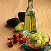 A List of Foods With Good Fats