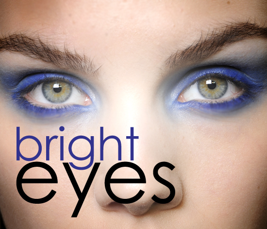 Bright Eyes — 6 Perfect Summer Eyeshadow Looks